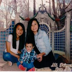 Diana, Au pair from Colombia