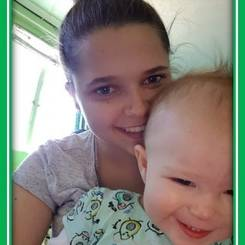Michaele, Au pair from South africa