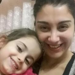 Yesim, Au pair from Turkey