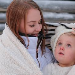 Ella, Au pair from Finland