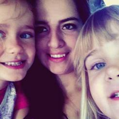Shannon, Au pair from Colombia