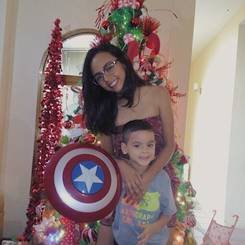 Samantha, Au pair from Venezuela