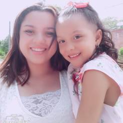 Nathalia, Au pair from Colombia