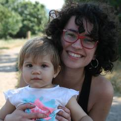 Laura, Au pair from Spain