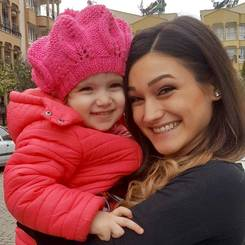 Gozde, Au pair from Turkey