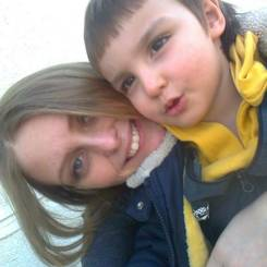 Gamze, Au pair from Turkey