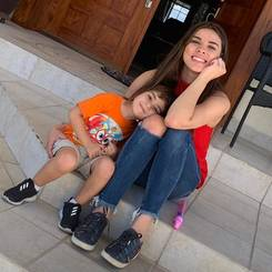 Melissa, Au pair from Mexico