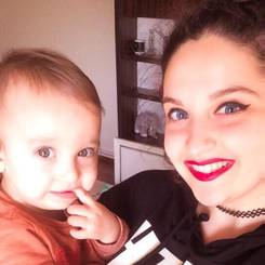 Seray, Au pair from Turkey