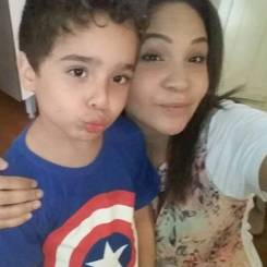 Leticia, Au pair from Brazil