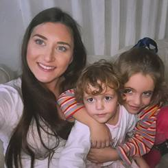 Joana, Au pair from Spain