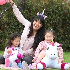 Jenny, Au pair from Colombia