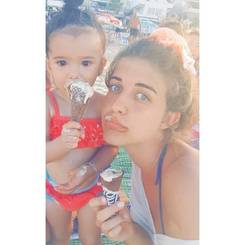 Irem, Au pair from Turkey