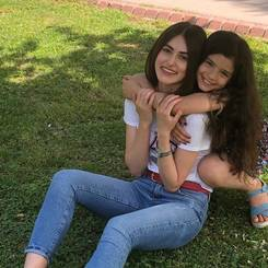 Merve, Au pair from Turkey