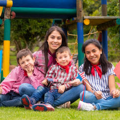 Jessica, Au pair from Colombia