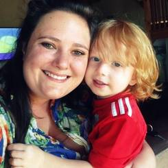 Nicole, Au pair from South africa