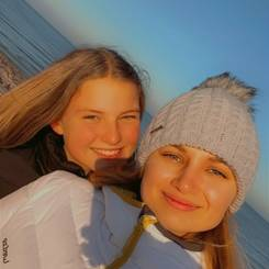 Carina, Au pair from Germany