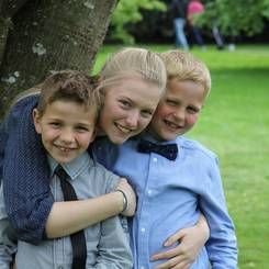 Valerie, Au pair from Germany
